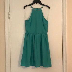 Everly Semi-Formal Dress (Never Worn)